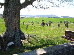 Flat Lick Baptist Church Cemetery