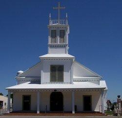 Saint John Berchman Roman Catholic Church Cemetery