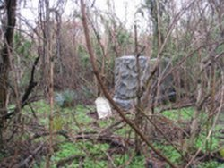 Culp Cemetery