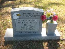 Sgt Michael Wayne Hill