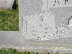 Ernest Akers