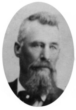 Urban Jacob Stewart