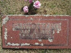 Matilda Cash