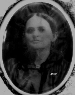 Sarah A. <i>Creech</i> Coats