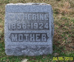 Catherine <i>McCarthey</i> Coughlin