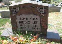 Floyd Adam Bud Biddix, II