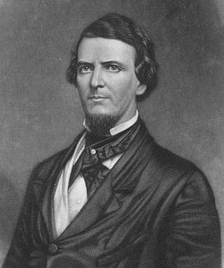 Preston Smith Brooks