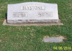Blanche L. Blystone