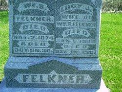 William S. Felkner
