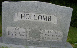 Jim Holcomb