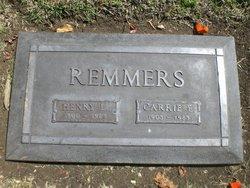 Henry Lester Remmers