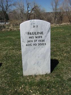 Pauline Armijo