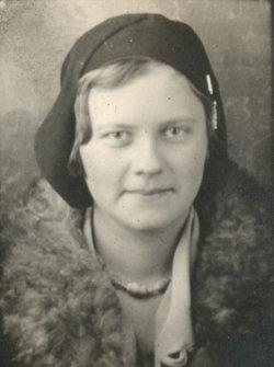 Mildred Ellen <i>Pecht</i> Mittan