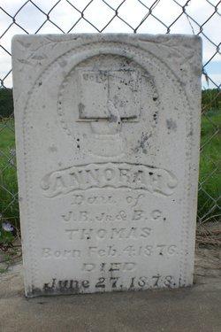 Annorah Thomas