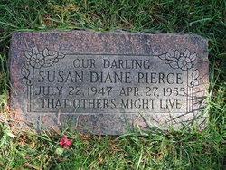 Susan Diane Pierce