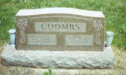 Artie Mae <i>Lile</i> Coombs