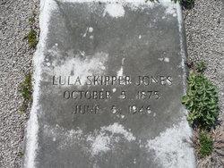 Lula Frances <i>Skipper</i> Jones