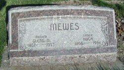 Hugh Mewes