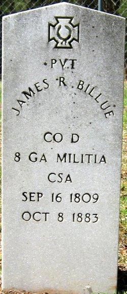 James Richmond Billue