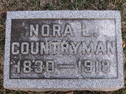 Nora L Countryman