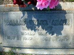 Dallas Tyler Adair