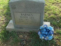 Teddy Lee Barnes