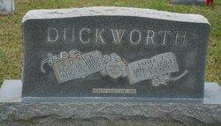 Beauregard David Jack Duckworth