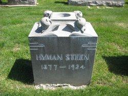 Hyman Steen