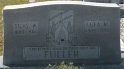 Silas W. Fuller