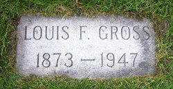 Louis Fred Gross