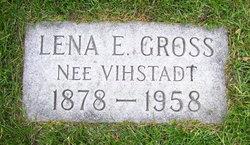 Mrs Lena <i>Vihstadt</i> Gross
