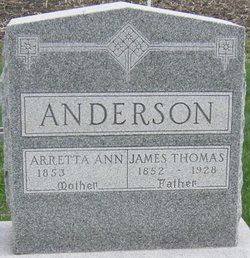 Arretta Ann Anderson