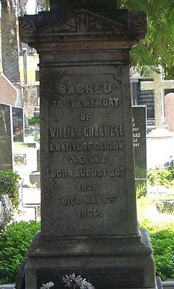 William Cranwell