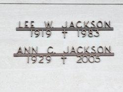 Ann C. Jackson