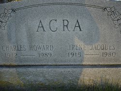 Charles Howard Acra