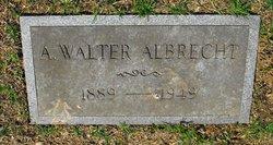A Walter Albrecht