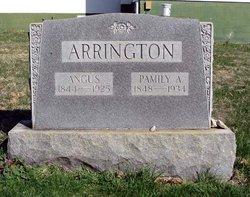Angus Arrington