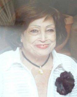 Souad Sheikh Ahmad <i>Mahmassani</i> Yamout