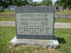 Amanda Crooke