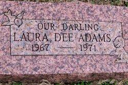 Laura Lee Adams