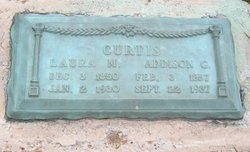 Addison G. Curtis