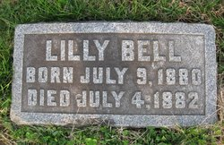 Lilly Bell Lee