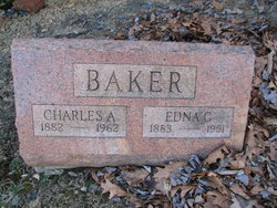 Charles A. Baker