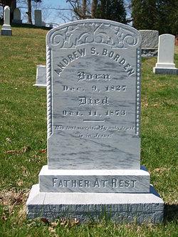 Andrew S. Borden