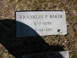 Franklin P. Baker