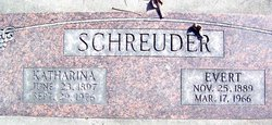 Evert Schreuder