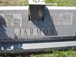 Daisy Sharp <i>York</i> Jarmon