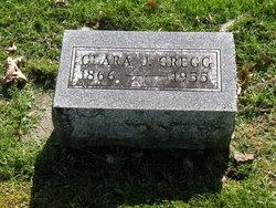 Clara J. <i>Batdorf</i> Gregg