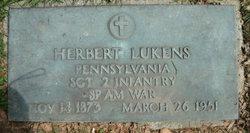 Herbert Lukens