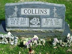 Rosa Lee Collins